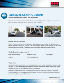 Employee Safety Escorts Brochure resized 220