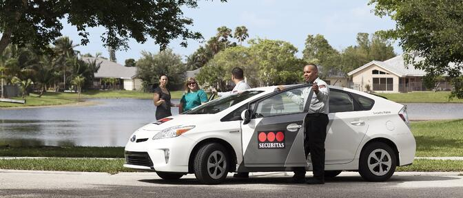 Securitas Mobile   Residential Security Services