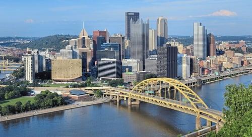 Pittsburgh PA-1