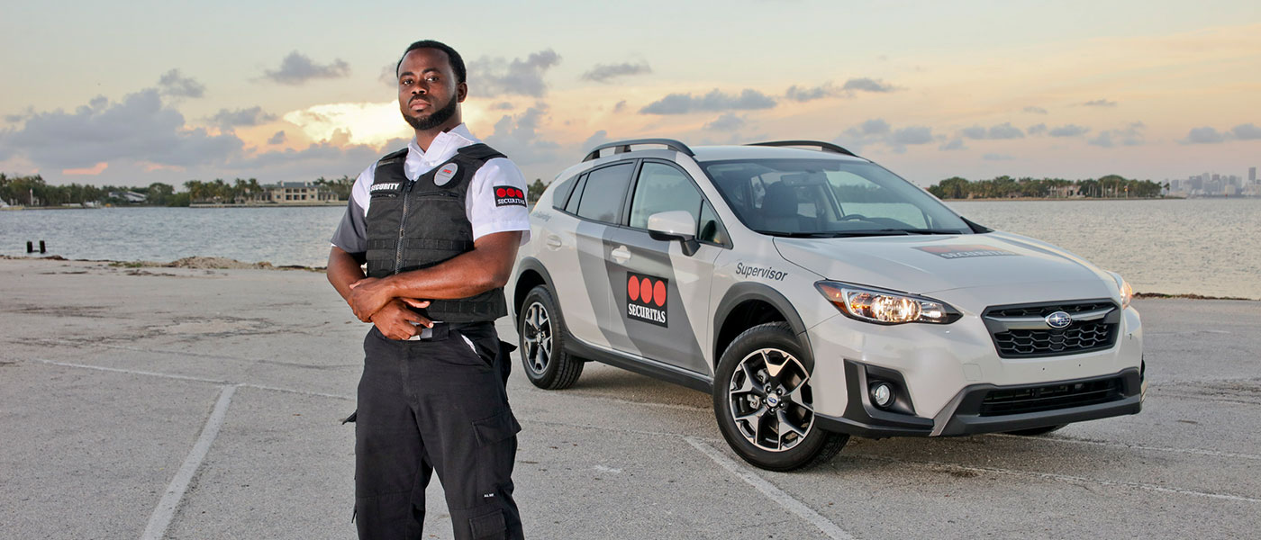 Securitas Mobile Guarding - Local Security Services