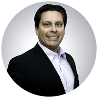 Jerry Towner, Business Development Manager
